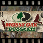 Mossy Oak Pro Staff